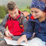 Volunteer with Carolina Orienteering Klubb